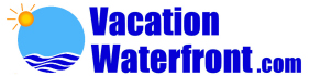 Waterfront Vacation Rentals Logo